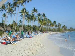 Clima Punta cana