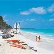 Playa Bávaro en vídeo