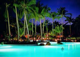 Hotel Paradis punta cana