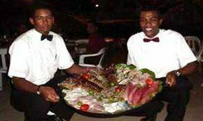 Restaurante en Punta Cana