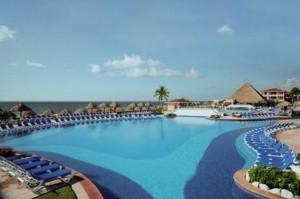 Hotel Moon Palace Casino Golf & Spa